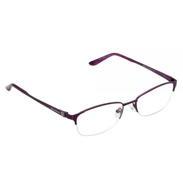 Harley Davidson Purple 541 - Eyeglasses - Right