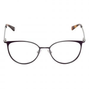 Banana Republic Purple Ginnifer - Eyeglasses - Front