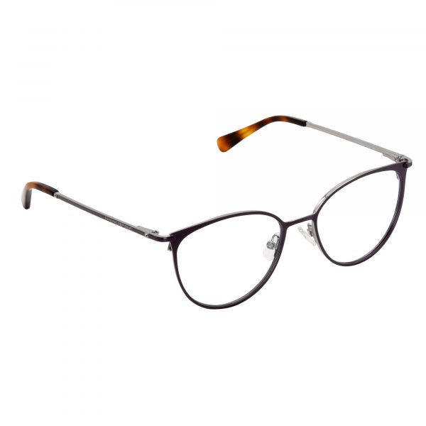 Banana Republic Purple Ginnifer - Eyeglasses - Right