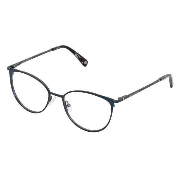 Banana Republic Green Ginnifer - Eyeglasses - Left