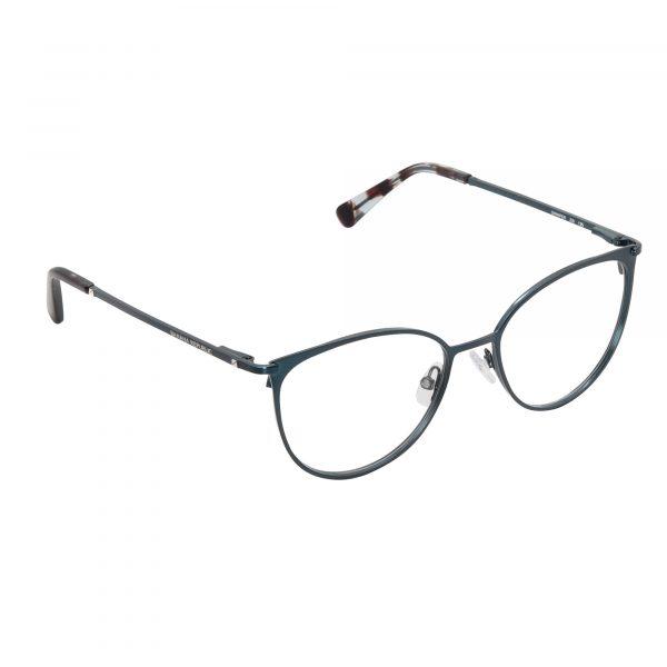 Banana Republic Green Ginnifer - Eyeglasses - Right