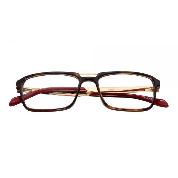 Champion Tortoise CU2026 - Eyeglasses - Folded