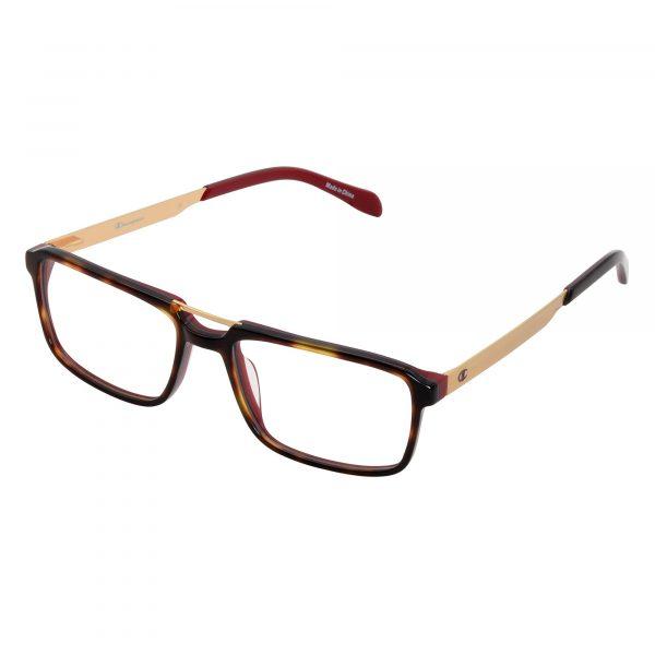 Champion Tortoise CU2026 - Eyeglasses - Left