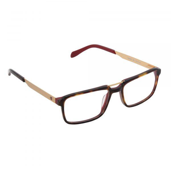 Champion Tortoise CU2026 - Eyeglasses - Right