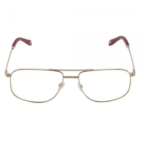 Champion Gold CU4027 - Eyeglasses - Front