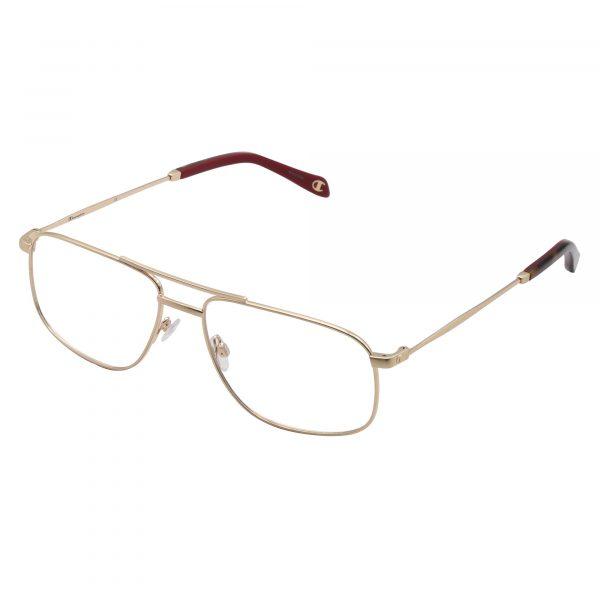 Champion Gold CU4027 - Eyeglasses - Left