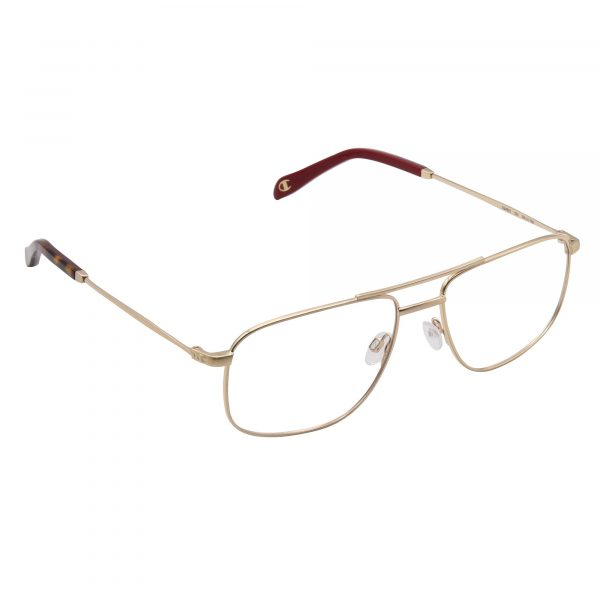 Champion Gold CU4027 - Eyeglasses - Right