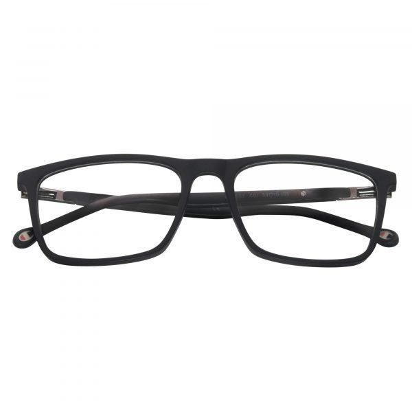 Champion Black Crosby - Eyeglasses - Folded