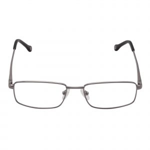 Champion Gunmetal CU1001 - Eyeglasses - Front