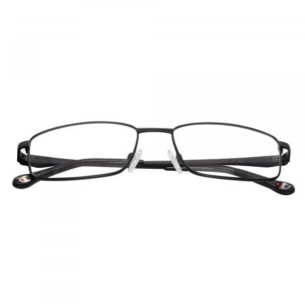 Champion Black CU1001 - Eyeglasses - Folded