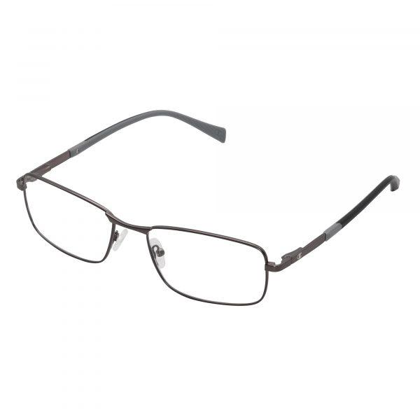 Champion Gunmetal CU4011 - Eyeglasses - Left