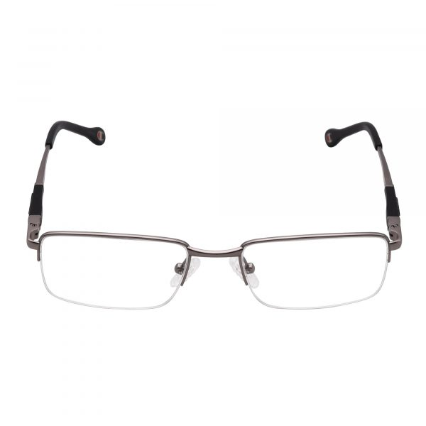 Champion Gunmetal CU1016 - Eyeglasses - Front