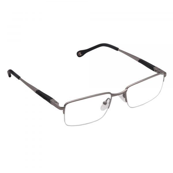 Champion Gunmetal CU1016 - Eyeglasses - Right