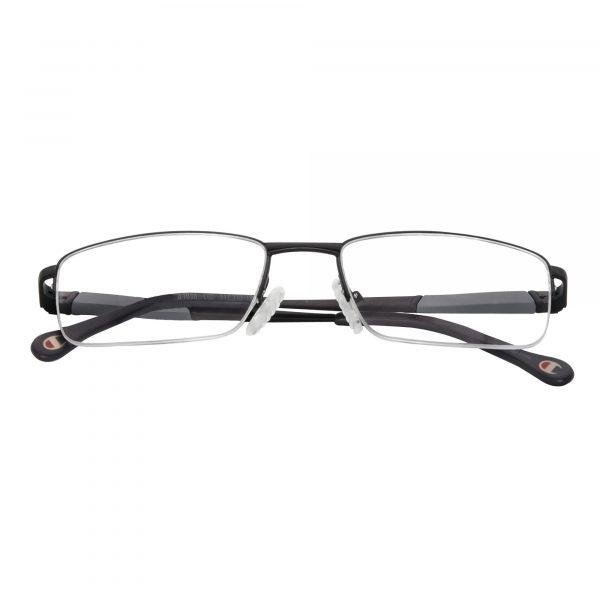 Champion Black CU1016 - Eyeglasses - Folded