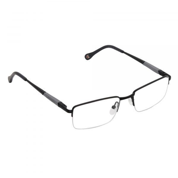 Champion Black CU1016 - Eyeglasses - Right