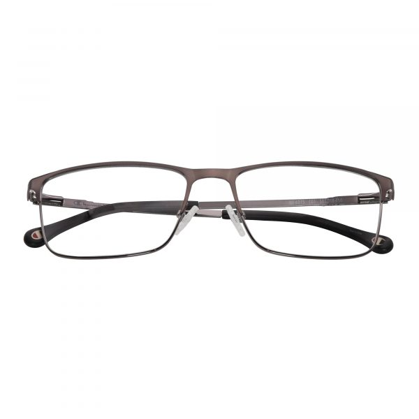 Champion Gunmetal CU4015 - Eyeglasses - Folded