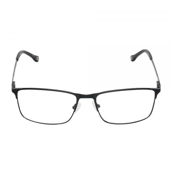 Champion Black CU4015 - Eyeglasses - Front