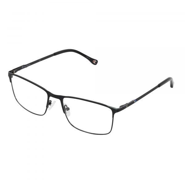 Champion Black CU4015 - Eyeglasses - Left