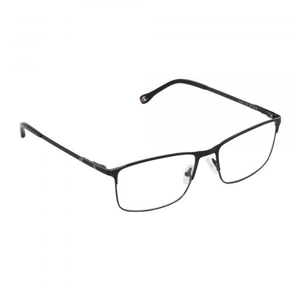 Champion Black CU4015 - Eyeglasses - Right