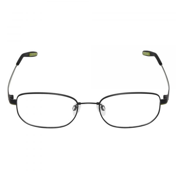 Eddie Bauer Black 32043 - Eyeglasses - Front