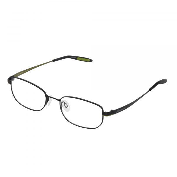 Eddie Bauer Black 32043 - Eyeglasses - Left