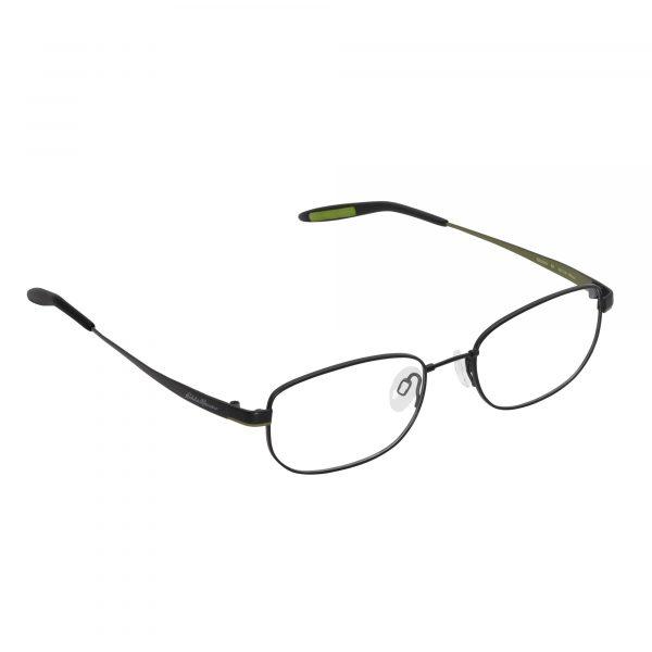 Eddie Bauer Black 32043 - Eyeglasses - Right