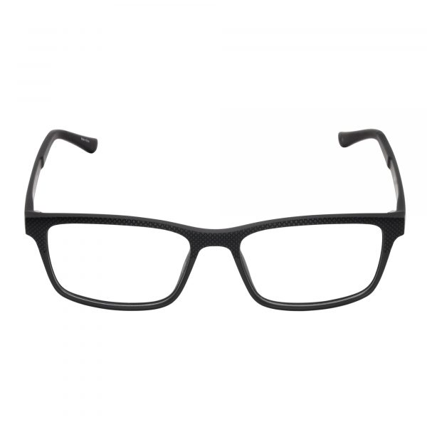 Eddie Bauer Black 32017 - Eyeglasses - Front
