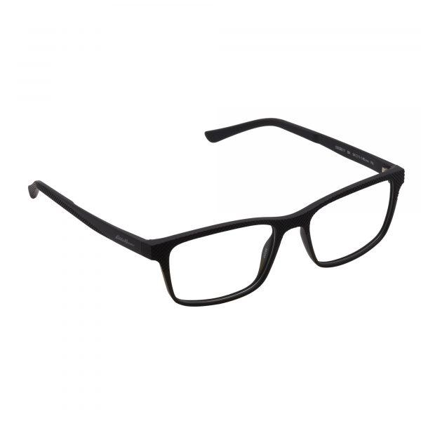 Eddie Bauer Black 32017 - Eyeglasses - Right