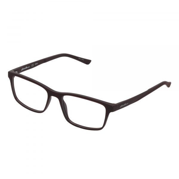 Eddie Bauer Brown 32017 - Eyeglasses - Left