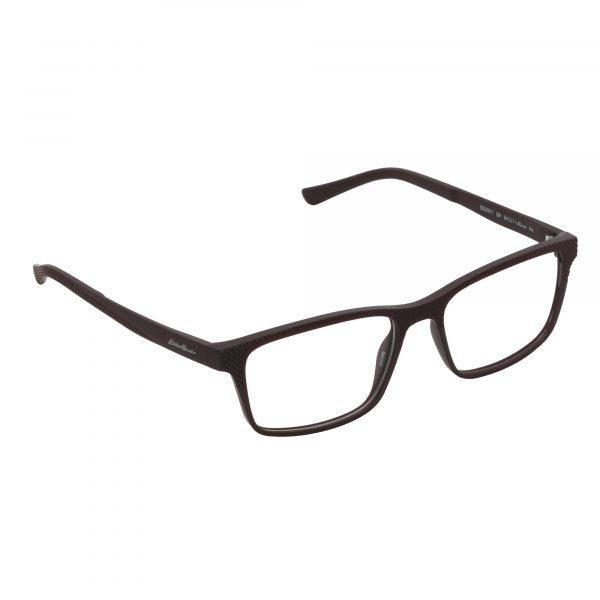 Eddie Bauer Brown 32017 - Eyeglasses - Right