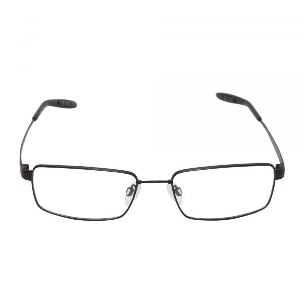 Eddie Bauer Brown 32021 - Eyeglasses - Front