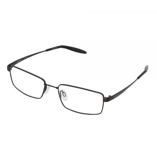 Eddie Bauer Brown 32021 - Eyeglasses - Left
