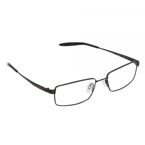 Eddie Bauer Brown 32021 - Eyeglasses - Right