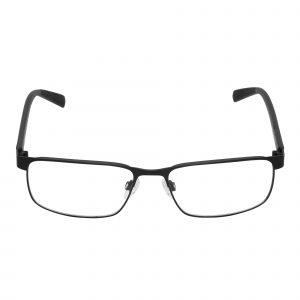 Eddie Bauer Black 32026 - Eyeglasses - Front