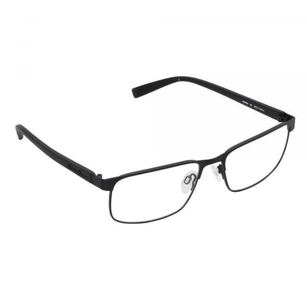 Eddie Bauer Black 32026 - Eyeglasses - Right