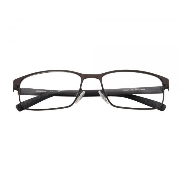 Eddie Bauer Brown 32026 - Eyeglasses - Folded