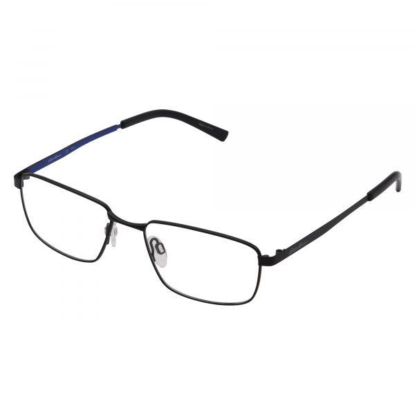 Eddie Bauer Black 32033 - Eyeglasses - Left