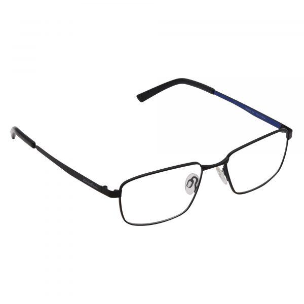 Eddie Bauer Black 32033 - Eyeglasses - Right