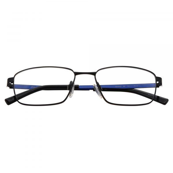 Eddie Bauer Gunmetal 32033 - Eyeglasses - Folded