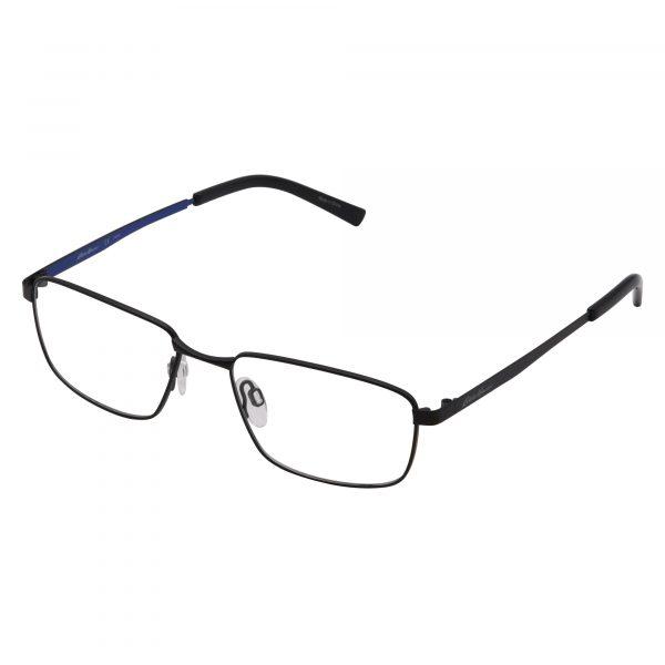 Eddie Bauer Gunmetal 32033 - Eyeglasses - Left