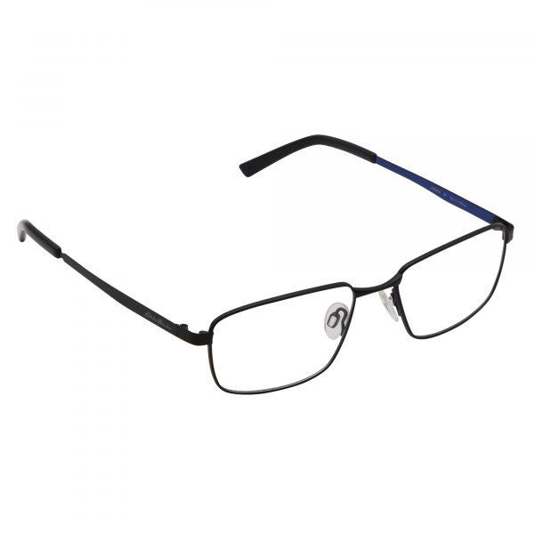 Eddie Bauer Gunmetal 32033 - Eyeglasses - Right