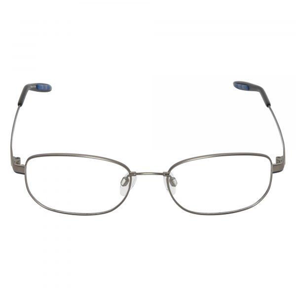 Eddie Bauer Gunmetal 32043 - Eyeglasses - Front
