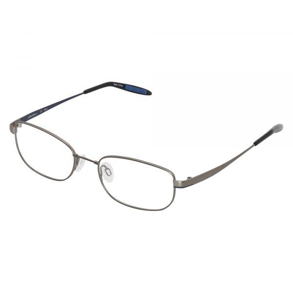 Eddie Bauer Gunmetal 32043 - Eyeglasses - Left