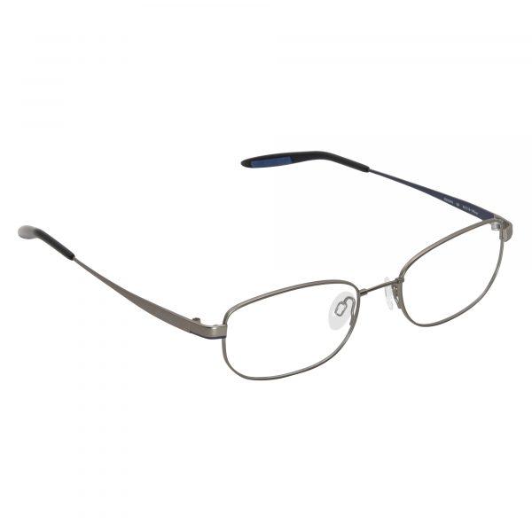 Eddie Bauer Gunmetal 32043 - Eyeglasses - Right