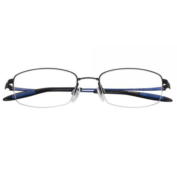 Eddie Bauer Black 32045 - Eyeglasses - Folded