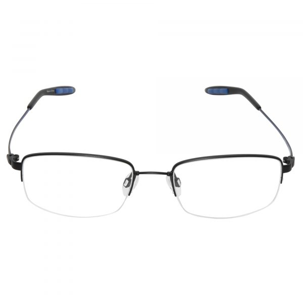 Eddie Bauer Black 32045 - Eyeglasses - Front