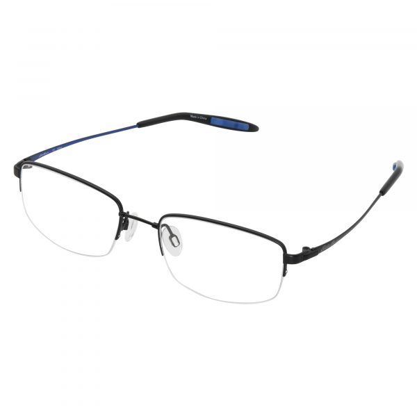 Eddie Bauer Black 32045 - Eyeglasses - Left