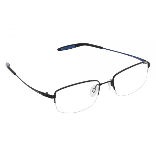 Eddie Bauer Black 32045 - Eyeglasses - Right