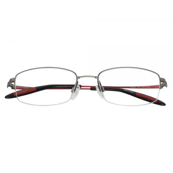 Eddie Bauer Gunmetal 32045 - Eyeglasses - Folded