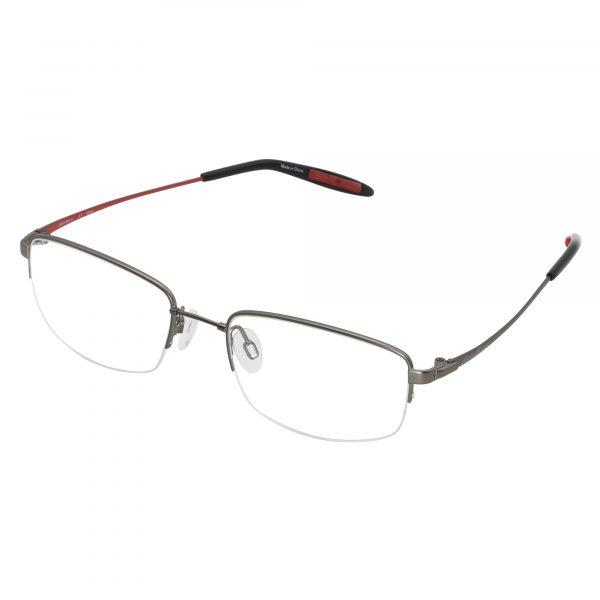 Eddie Bauer Gunmetal 32045 - Eyeglasses - Left